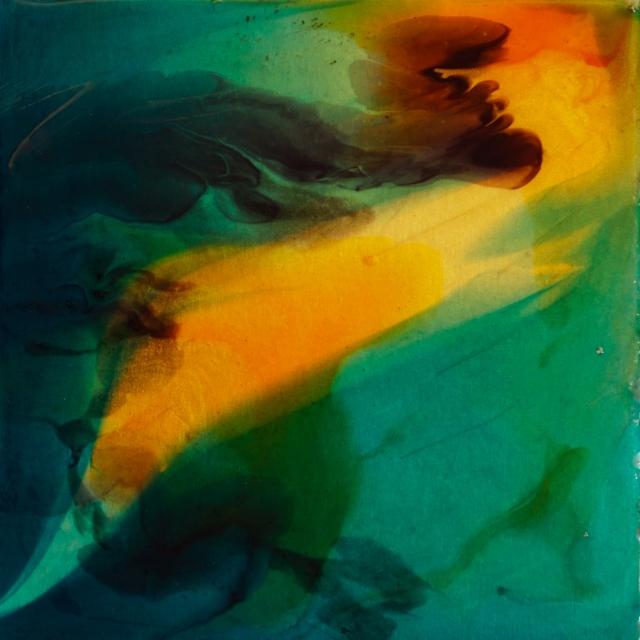 Diy Luminous Pour Painting With Liquitex Pouring Medium