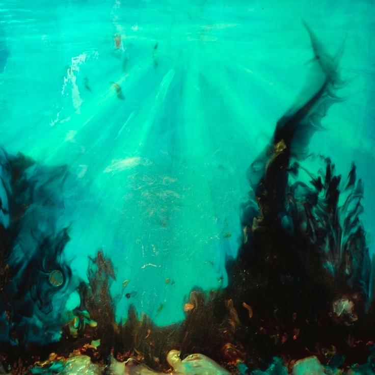 2. Ocean Floor 24x24