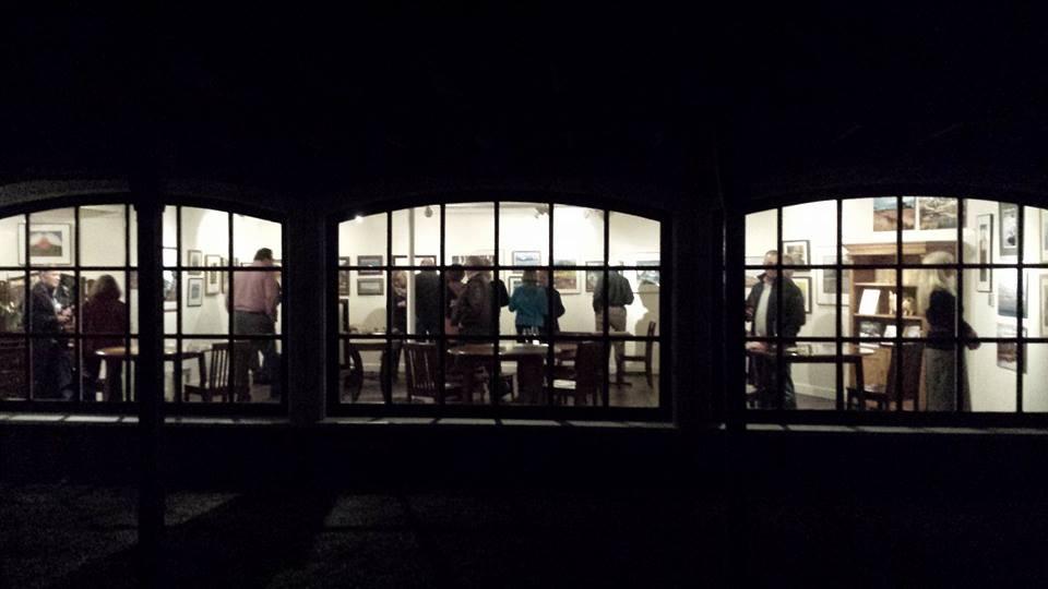 Glendeven Gallery